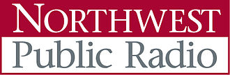 KWSU (AM) - Image: Northwest Public Radio logo