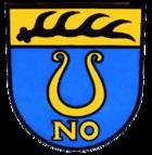 Wappen der Gemeinde Notzingen