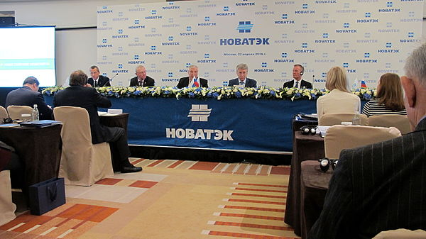 Novatek's Annual General Meeting of Shareholders 2016-04-22 21.JPG
