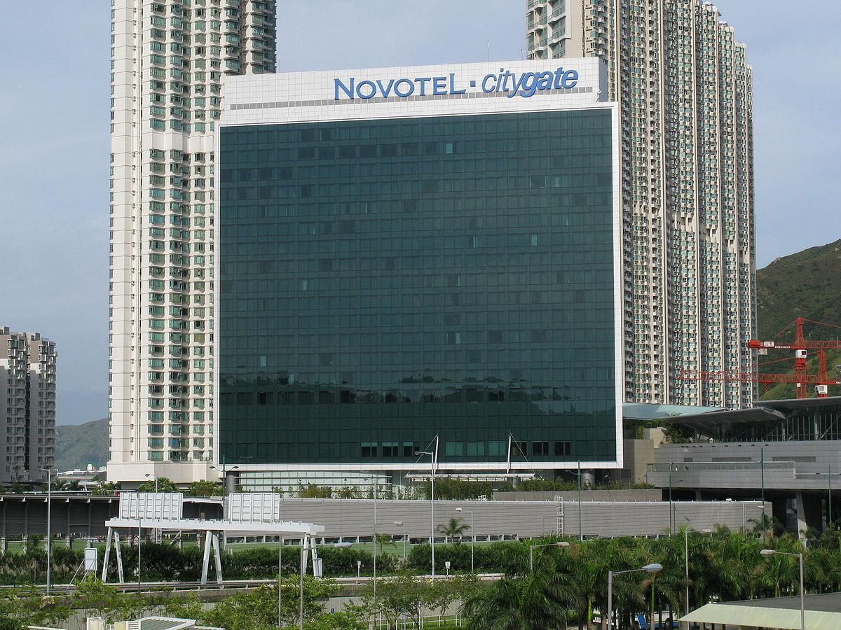 Novotel City Hotel Munchen