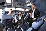 Nueva linea aérea Madrid-Tokio. Madrid, el corazón de España (30350979196).jpg