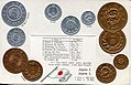 Numismatic postcard from the early 1900's - Japanese Empire 01.jpg