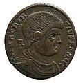 Nummus of Magnentius (YORYM 2001 11831) obverse.jpg