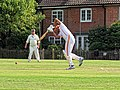 Nuthurst CC v. The Royal Challengers CC at Mannings Heath, West Sussex, England 31.jpg