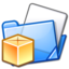Nuvola filesystems folder tar.png