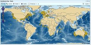 Ocean Biodiversity Information System