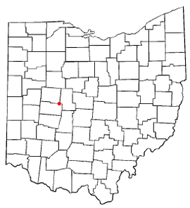 OHMap-doton-North Lewisburg.png
