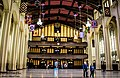 OHNY 2017 SheriT selects CityCollegeofNY Shepard Hall.jpg