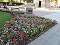 OIC adelaide war memorial front garden.jpg