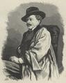 O actor João Anastácio Rosa, fallecido a 17 de Dezembro de 1884 - O Occidente (21Jan1885).png
