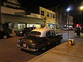 Oak Street Night Chevy Truburger.JPG