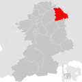 Oberndorf an der Melk im Bezirk SB.PNG