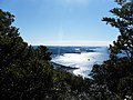 Ocean view from Mt. Nokogiri - panoramio.jpg