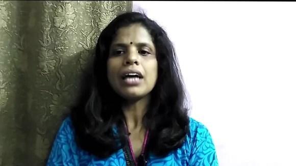 File:Odia Wikisourcer Pankajmala Sarangi sharing her experience and future plans.webm