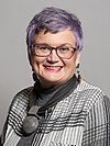 Carolyn Harris MP crop 2.jpg'nin resmi portresi