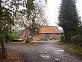 Old Barns at Kirstead Hall farm - geograph.org.uk - 1576586.jpg