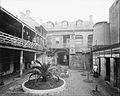 Old French Couryard Royal Street NOLA 1906.jpg