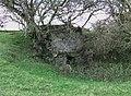 Old Lime Kiln - geograph.org.uk - 609783.jpg