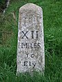Old Milestone - geograph.org.uk - 1251410.jpg
