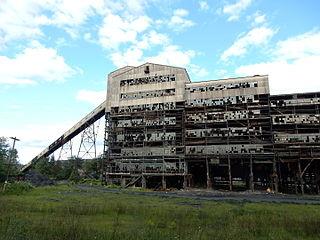 Mahanoy Township, Schuylkill County, Pennsylvania Township in Pennsylvania, United States