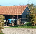 Old Tractor - geograph.org.uk - 273305.jpg