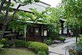 Old Tsujimoto House Osaka Japan13n.jpg