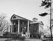 Old Turtle House, Post Road, Greenport (Columbia County, New York).jpg