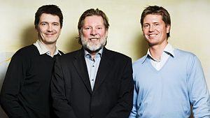 Reitan Group - The Reitan family behind the Reitan Group