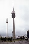 Olympic Tower Munich Germany 1970s.jpg