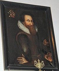 Pieter d'Ablaing