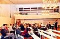 Open Sciene czEXILe presentation at the Moravian Church (Evangelische Brüdergemeine) in Rixdorf (Berlin-Neukölln).jpg
