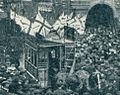Opening of Exeter Electric Tramways April 4th 1905 cropped showing horse tram.jpg