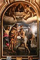 Orazio gentileschi, battesimo di gesù, 1603, 02.jpg