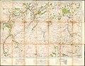 Ordnance Survey One-Inch Sheet 39 Dufftown & Huntly, Published 1929.jpg