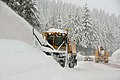 Oregon DOT clears snow on Hwy 20 (2929707460).jpg