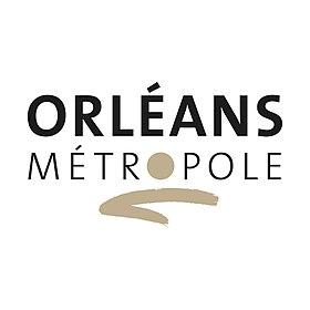 Image result for orléans metropole logo