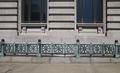 Ornamental railing, Howard M. Metzenbaum U.S. Courthouse, Cleveland, Ohio LCCN2010719494.tif