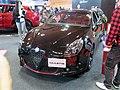 Osaka Motor Show 2019 (241) - Alfa Romeo GIULIETTA VELOCE 1750 TBI (ABA-94018P).jpg