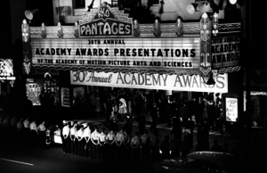 30th Academy Awards - Image: Oscars 4 1024x 663