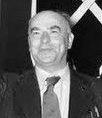Neo-Nazism - Otto Strasser, leader of the German Social Union, returned from exile to Germany in the mid-1950s.