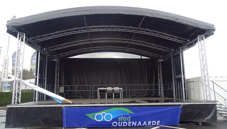 Oudenaarde - Ronde van Vlaanderen Beloften, 11 april 2015 (A01).JPG