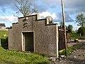 Our door is always open^ - geograph.org.uk - 1879865.jpg