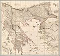 Outlines of Greece, Arrowsmith Aaron, 1819.jpg
