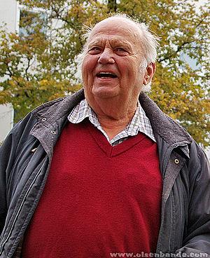Ove Verner Hansen - Ove Verner Hansen (2013)