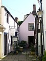 Oxford - Bath Place Hotel - geograph.org.uk - 1329437.jpg