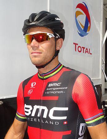 Péronnes-lez-Antoing (Antoing) - Tour de Wallonie, étape 2, 27 juillet 2014, départ (C115).JPG