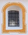 Pörtschach Goritschach Filialkirche hl. Oswald Chorschluss Fenster 05012020 7885.jpg