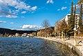 Pörtschach Johannes-Brahms-Promenade mit Parkhotel 18112019 7523.jpg