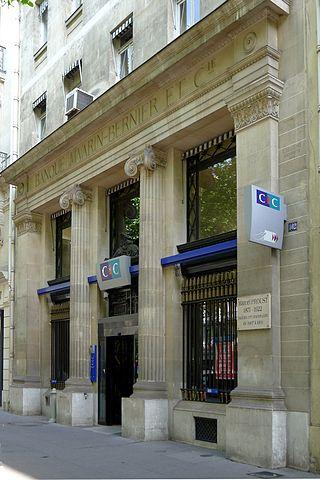 Бульвар Осман, 102. Париж. Здесь Пруст жил с 1907 по 1919 год