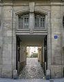 P1140983 Paris IV rue des Francs-Bourgeois n°29bis rwk.jpg